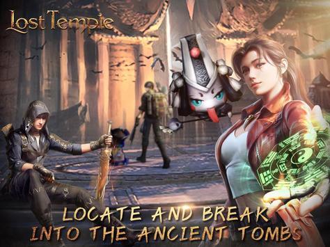 Lost Temple screenshot 12