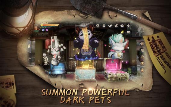 Lost Temple screenshot 1