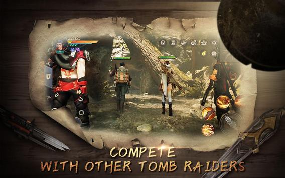 Lost Temple screenshot 4