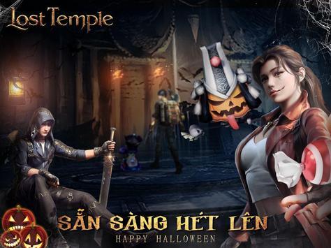 Lost Temple ảnh chụp màn hình 12