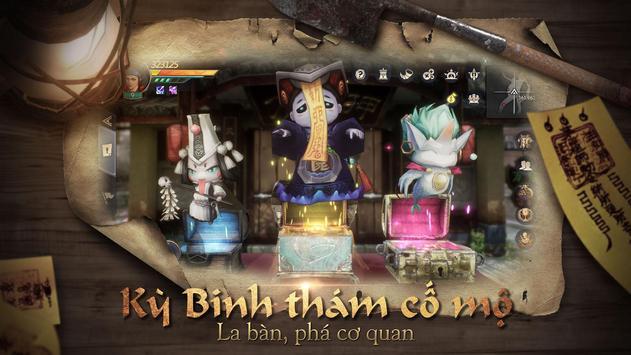 Lost Temple ảnh chụp màn hình 7