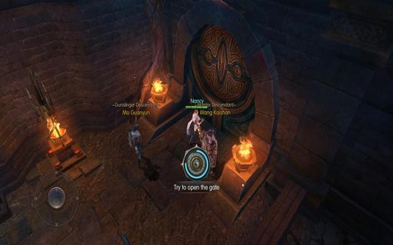 Lost Temple ảnh chụp màn hình 5