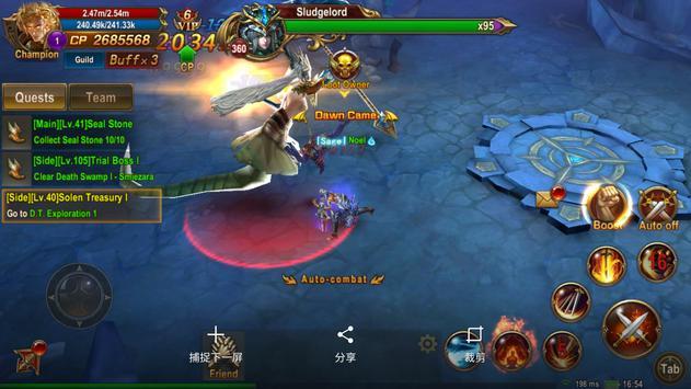 War of Rings screenshot 18