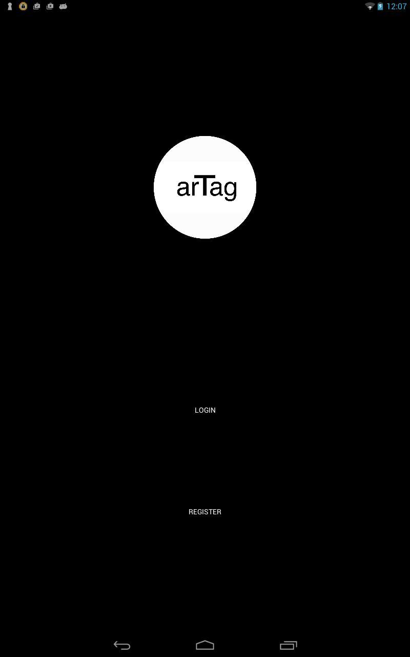arTag poster