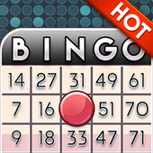 Bingo Infinity™️ - Free Casino Slots & Bingo Games