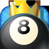 Kings of Pool icon