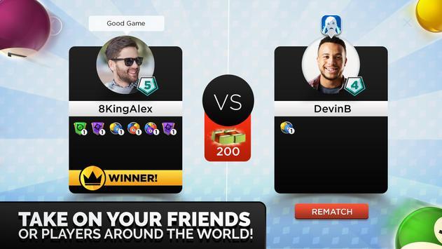 Kings of Pool screenshot 7