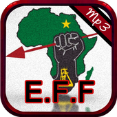 E.F.F Songs - Mp3 icon