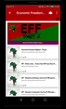 E.F.F Songs - Mp3 screenshot 7