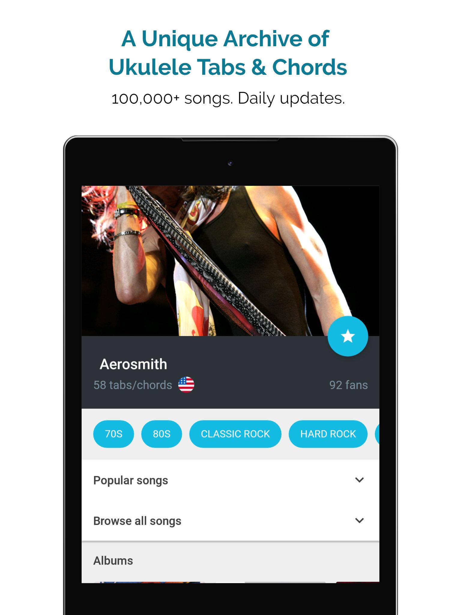 Ukulele Tabs for Android - APK Download