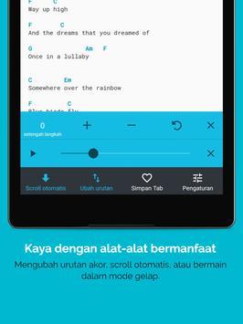 Tab & Akor Ukulele screenshot 6