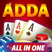 Adda with 29 Card Game , Hazari , Callbreak & tash