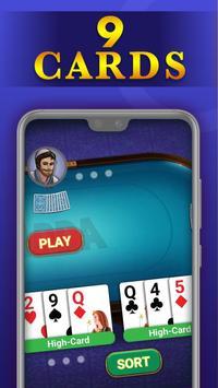 Adda : Rummy , Callbreak ,Solitaire & 29 Card Game screenshot 9