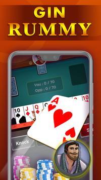 Adda : Rummy , Callbreak ,Solitaire & 29 Card Game screenshot 2