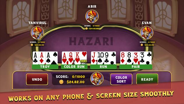Hazari Gold screenshot 3