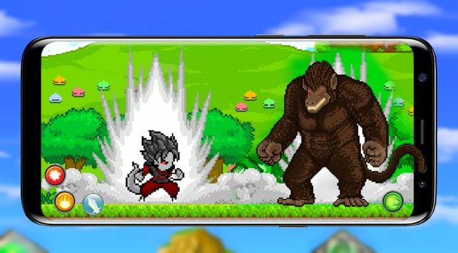 Ultimate Warriors Hero Battles screenshot 3