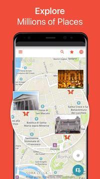 CityMaps2Go تصوير الشاشة 4