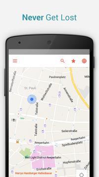 Hamburg screenshot 1