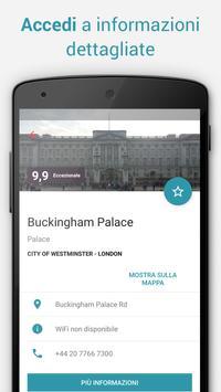 2 Schermata Londra