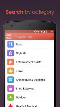 Paris screenshot 4