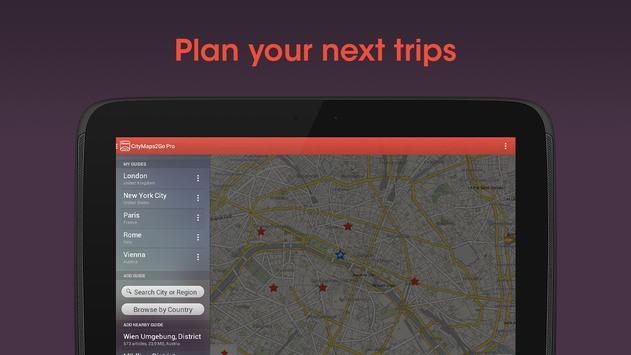 Paris screenshot 7