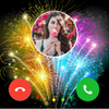 Icona Color Call Flash - Color Phone Call Screen Theme