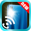 Flash Blink Alert for all notification,call, sms icon