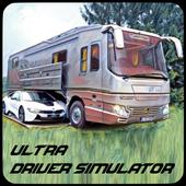 Ultra Driver Simulator иконка