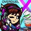 OVERDUEL X icon
