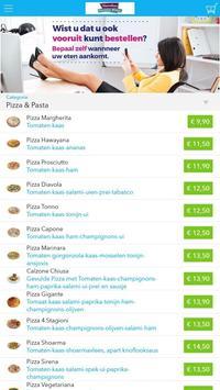 Pizzeria Noordzee screenshot 7