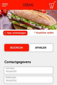 Lokaal Delft screenshot 1
