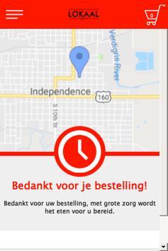 Lokaal Delft screenshot 2