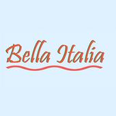 Pizza Bella Italia Lunteren icon