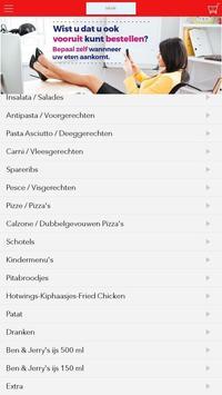 Pizza Bella Italia Lunteren screenshot 6