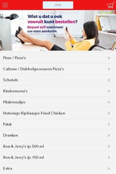 Pizza Bella Italia Lunteren screenshot 1