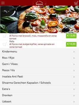Pizzeria Sardegna screenshot 4