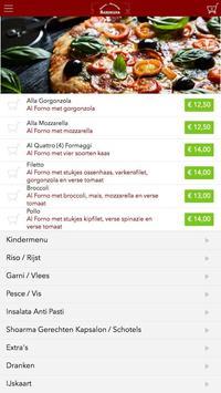 Pizzeria Sardegna screenshot 7