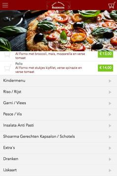 Pizzeria Sardegna screenshot 1