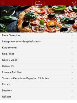 Pizzeria Sardegna screenshot 3