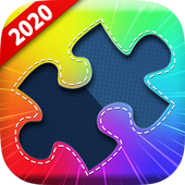 Ultimate Jigsaw Puzzles icon