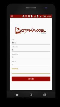 Motakamel Mobile poster