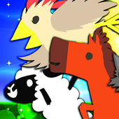 Tricks Ultimate Chicken Horse icon