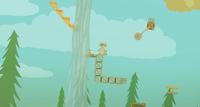 Tricks Ultimate Chicken Horse screenshot 1