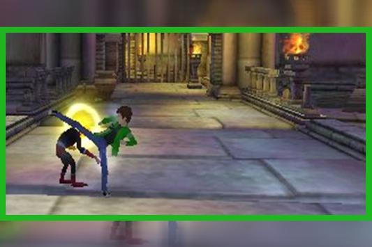 Ultimate Alien Force: cosmic destruction screenshot 2