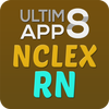 NCLEX RN Ultimate Reviewer 2019 أيقونة