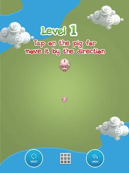 Pigs Money - Puzzle games screenshot 2