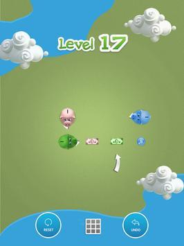 Pigs Money - Puzzle games screenshot 3