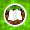 Maps for MCPE أيقونة