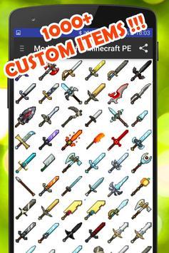 Mod Maker for Minecraft PE screenshot 1