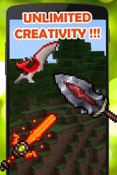 Mod Maker for Minecraft PE screenshot 2